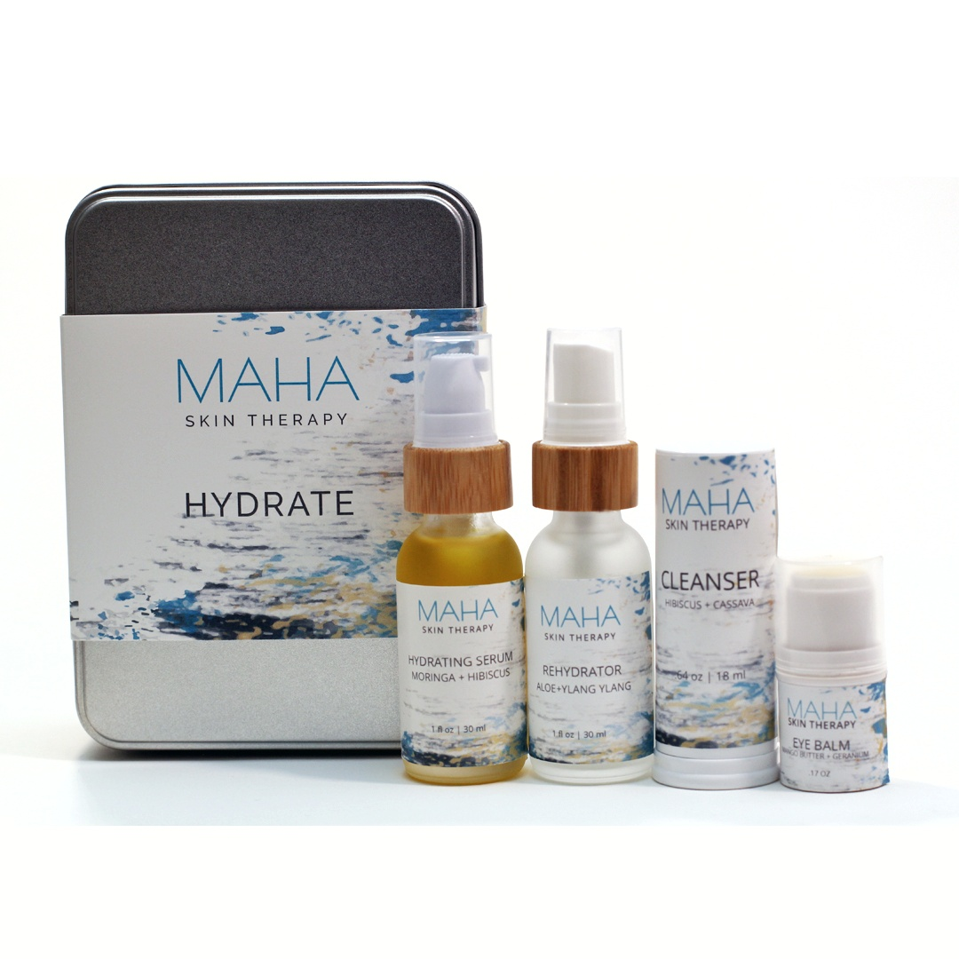 HYDRATE KIT COLLECTION